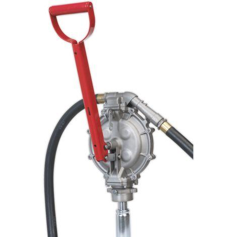 Double Diaphragm Fuel Transfer Pump