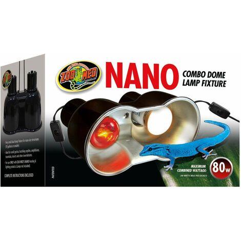 Double dome nano lf-36e