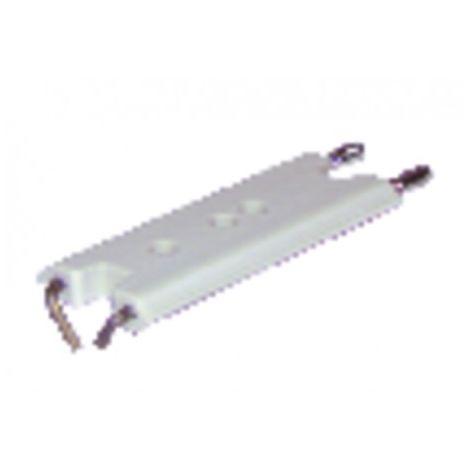 Double electrode - DIFF for ELM Leblanc : 87181070090