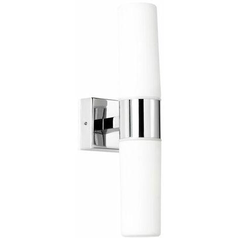 Double LED applique salle de bain Brume