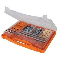 Double Mini Pocket-Hole Jig Set 8pce - T2PHJS
