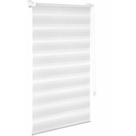 Double roller blinds made of polyester - blinds, vertical blinds, window blinds