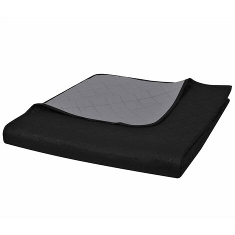 Double-sided Quilted Bedspread Soft Bedding Set Bed Cover Bed Linen Bedding Duvet Bedspread Bedding Bedroom Multi Sizes Multi Colours