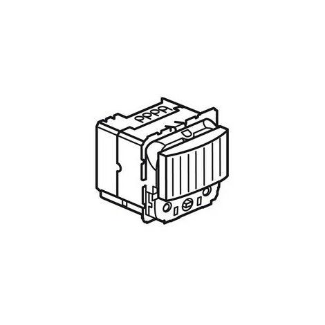 """main image of """"DOUBLE TECHNOLOGIE DETECTEUR BUS AVEC COMMANDE PAR BOUTON POUSSOIR CELIANE LEGRAND 067226"""""""