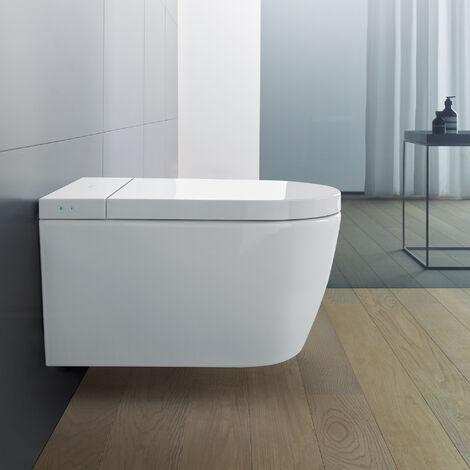 Douche compacte Duravit SensoWash® Starck f Plus WC, 650000 - 650000012004320