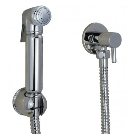 """main image of """"Douche Shower Spray Kit With Manual Isolating Valve"""""""