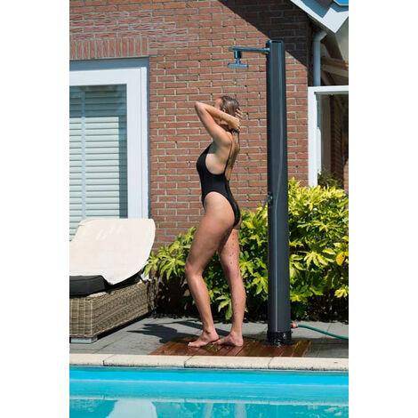 Douche solaire pour piscine Ubbink Solaris Premium