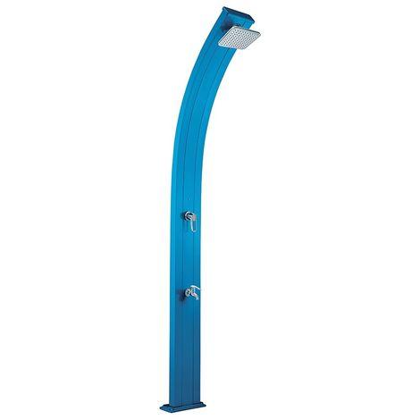 Douche Solaire SPRING - 30 L - Bleu
