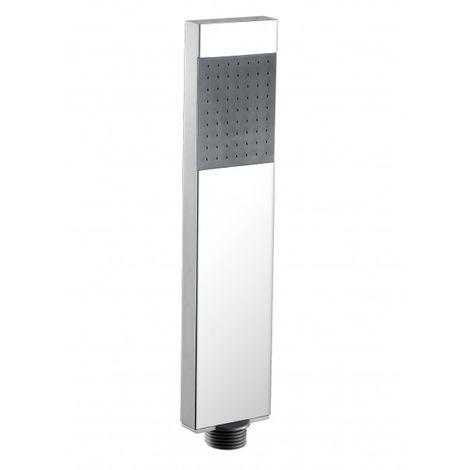 Douchette à main moderne HB16E - Design carré