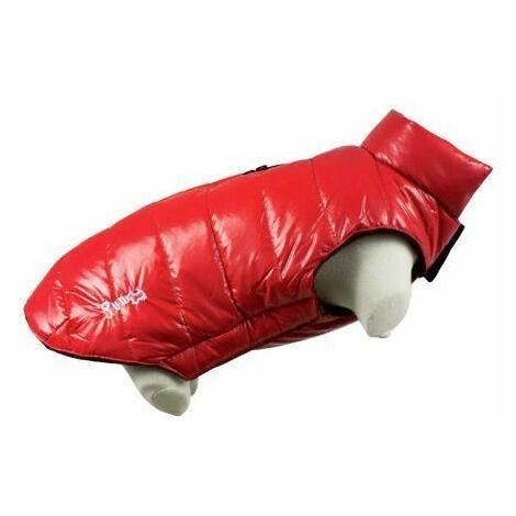 Doudoune Fun Fashion rouge