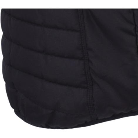Doudoune sans manche Orsa BOSSEUR - noir - taille M - 11266-002