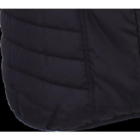 Doudoune sans manche Orsa BOSSEUR - noir - taille S - 11266-001