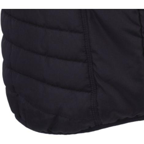 Doudoune sans manche Orsa BOSSEUR - Noir - Taille XXXL - 11266-006