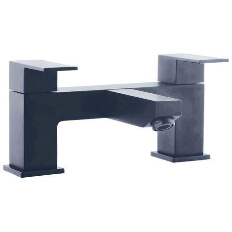 "main image of ""Douglas Black Bath Filler - By Voda Design"""
