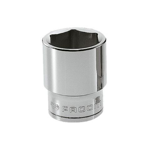 """8 mm Douille 12 pans OGV Standard 1//2/"""" Facom"""