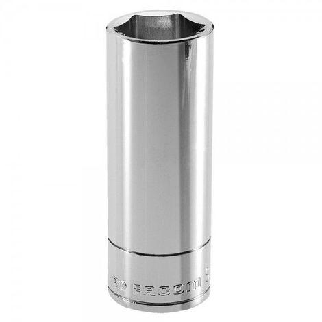 KS Tools 922.1246 Douille longue ultimate 6 pans 1//2 16 mm Chrome satin/é