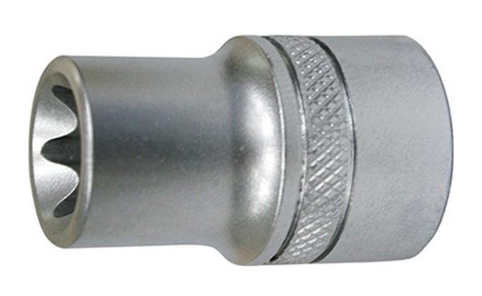 """13 mm Moletée CRV 3x douilles 6 pans long 1//2/"""" Qualité Industrielle 10 mm 12 mm"""