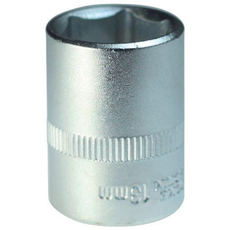 """main image of """"Douille 1/4 4,5mm 6kt. FORTIS"""""""