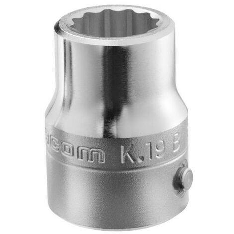 16 mm FACOM SC.S.16 Douille 1//2 12 pans
