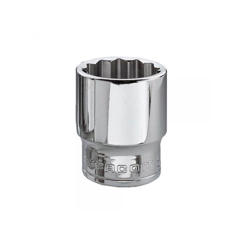 """Douille 12 pans 1//2/"""" métrique 21mm clé à cliquet qualité pro 21"""