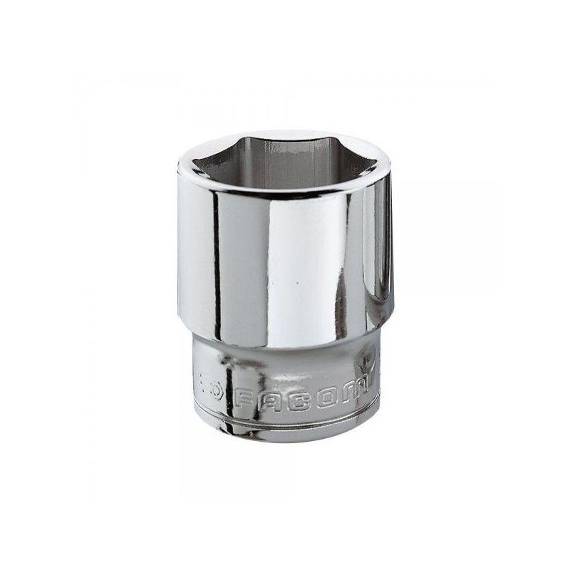 """Douille 6 pans 3//4/"""" métrique 27mm clé à cliquet qualité pro 27"""