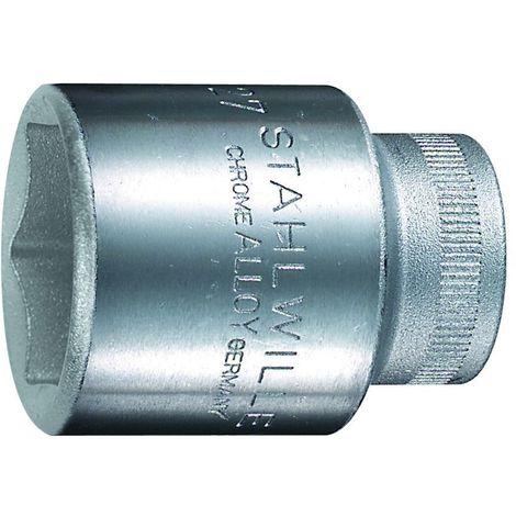 Douille Longue Métrique 1//2 Pouces-Entraînement douille utilisation 30 mm...