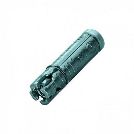 Douille à expansion métallique cylindrique HAC (sachet de 2) - plusieurs modèles disponibles