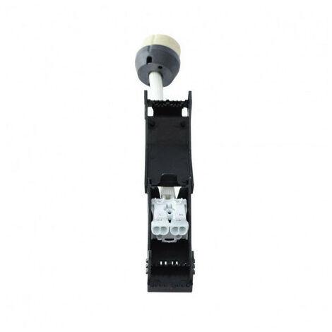 DOUILLE CERAMIQUE GU-10 AUTOMATIC CL2 + CABLE (25)