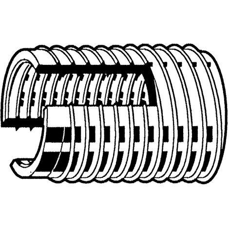 En acier inoxydable A2/douille vis /à t/ête frais/ée Allen Cl/é Boulons M6/6/mm x 80/mm Lot de 25