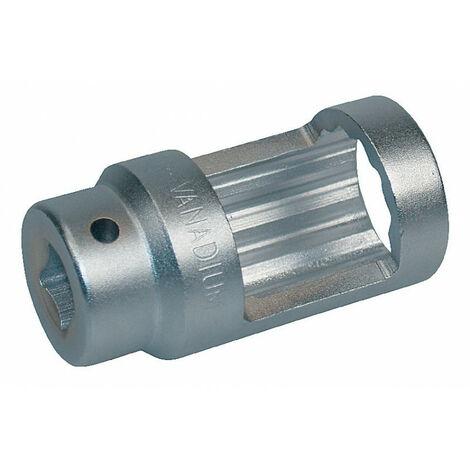 Douille injection diesel multi pans 1/2 - 28 mm - AUTOBEST