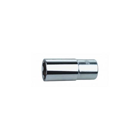 11 mm Ampro T335311 Douille Longue 3//8 avec 6 Pans