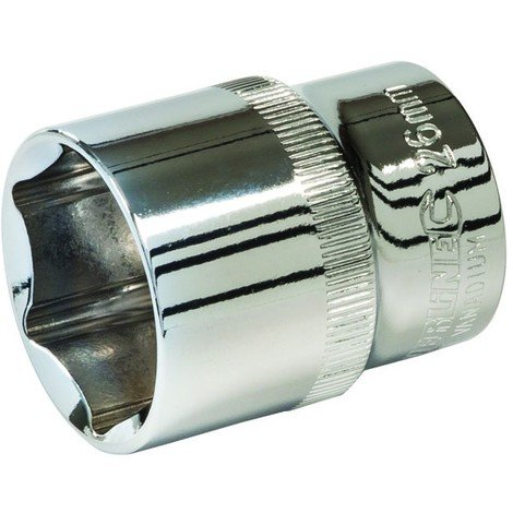 /Ø 1//2 pouce x 18mm Ezfitt Douille cannel/ée m/âle en PVC