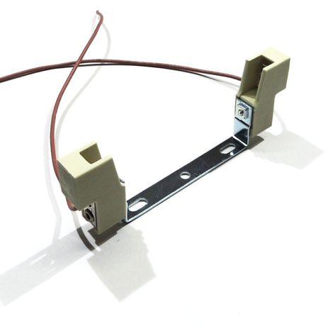 Douille R7S 118mm pour ampoule LED R7S