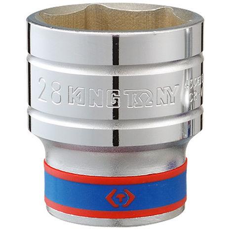 Douille standard métrique 6 pans 1/2 - 36 mm - -