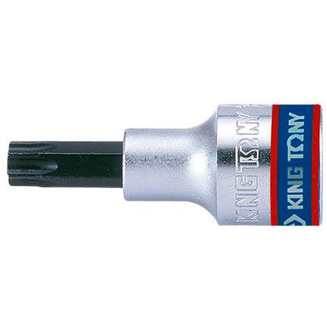 Douille tournevis Torx 3/8 - T30 - L. 50 mm