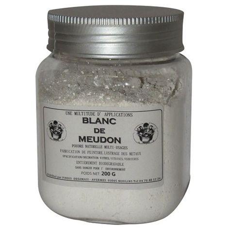 DOUSSELIN - Blanc de meudon - 200g