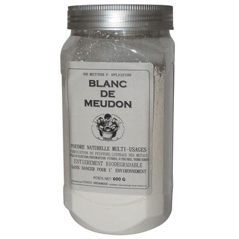 DOUSSELIN - Blanc de meudon - 600g