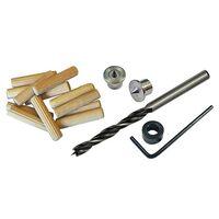Dowel Kits (Drill & Points)
