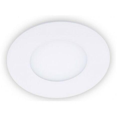 Downlight 5w Apolo Blanco luz natural 9d