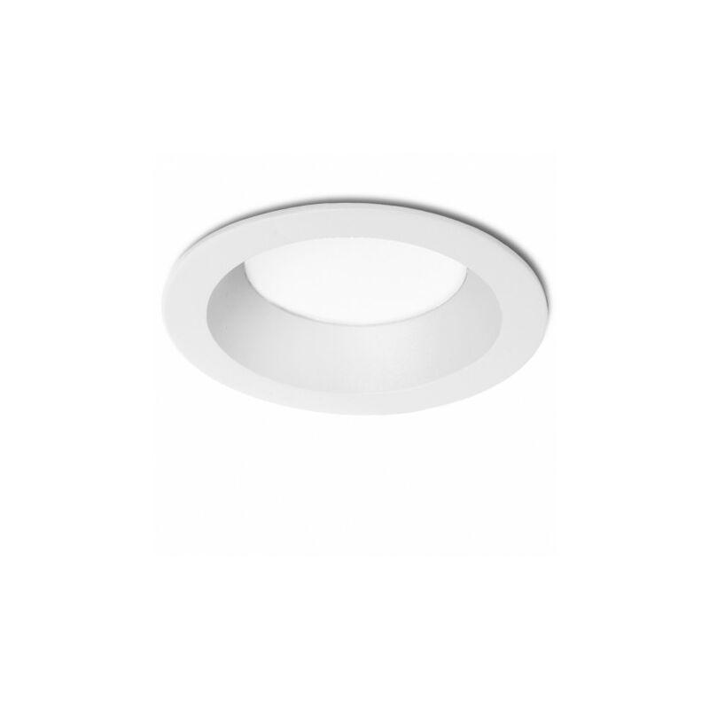 Downlight Circolare 9W Samsung LED 90Lm/W UGR19 [HO-DL-SAM1-9W-CW] | Bianco Freddo (HO-DL-SAM1-9W-CW)