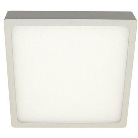 Downlight cuadrado LED Kaju (16W)