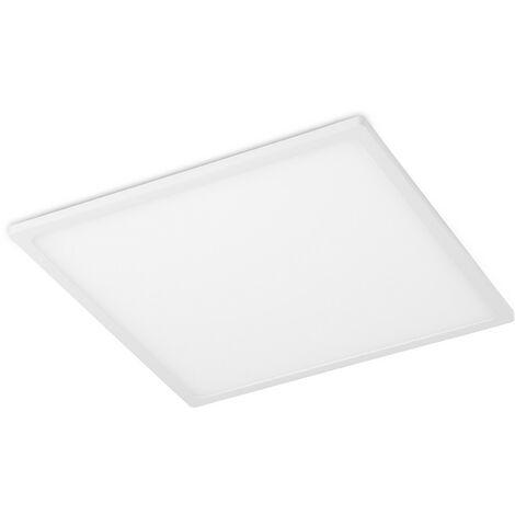Downlight cuadrado LED Kaju (16W) I