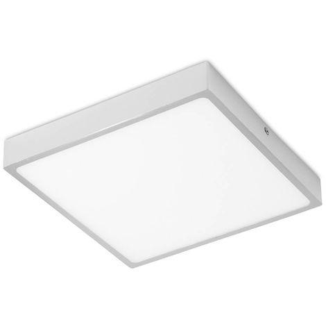 Downlight cuadrado LED Kaju (8W)