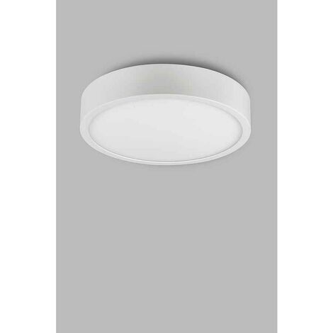 Downlight de superficie SAONA 30w led de Mantra