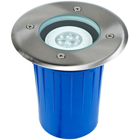 Downlight GU10 LED 5W 350 lúmenes