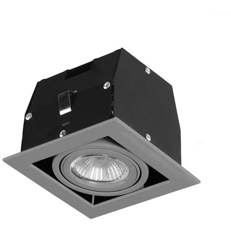 DOWNLIGHT IP23 CARDAN GRIS - Forlight