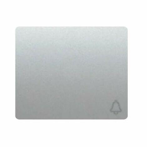Downlight LED 18W empotrar aro plata Cuadrado Tono LUZ
