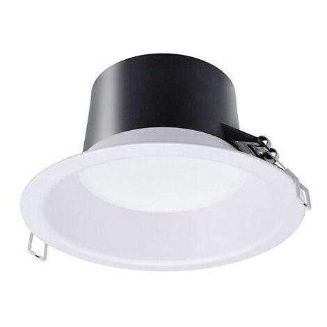 Downlight LED 18W Ledinaire DN060B Corte Ø 200 mm