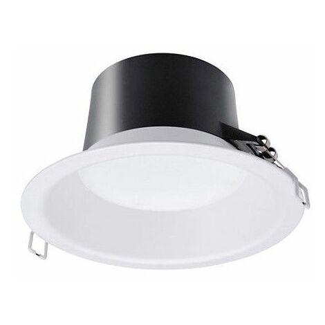 Downlight LED 18W Ledinaire DN060B Corte Ø 200 mm