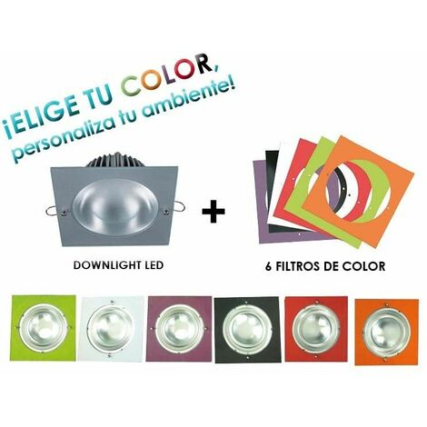 Downlight Led 25W